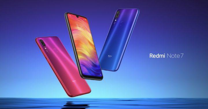 نقد و بررسی گوشی Xiaomi Redmi Note 7 Pro