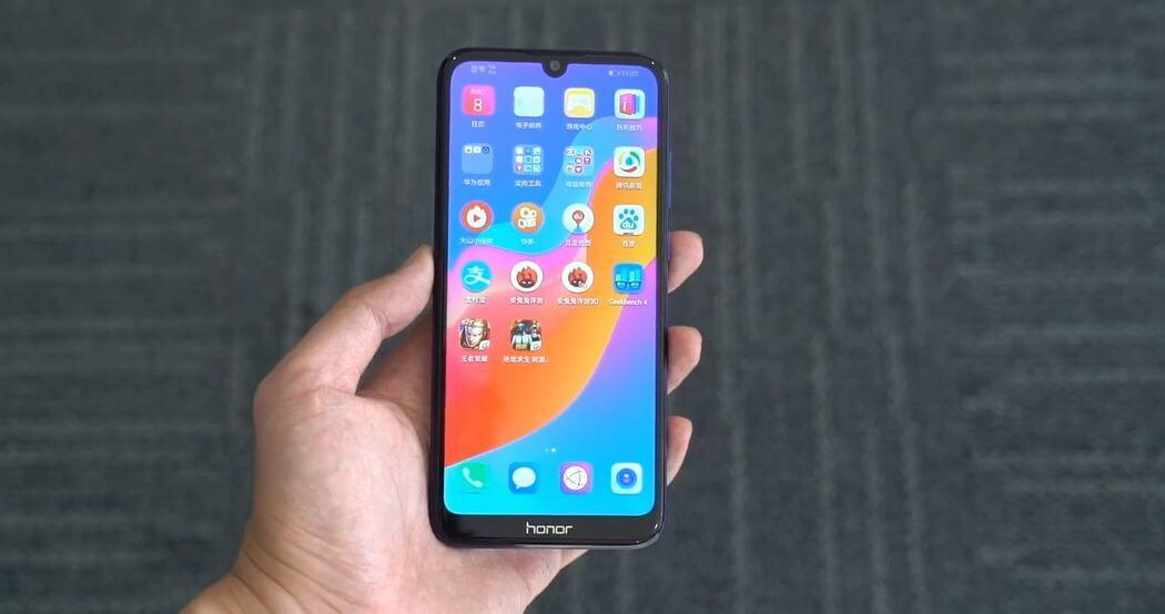 گوشی Huawei Honor 8A