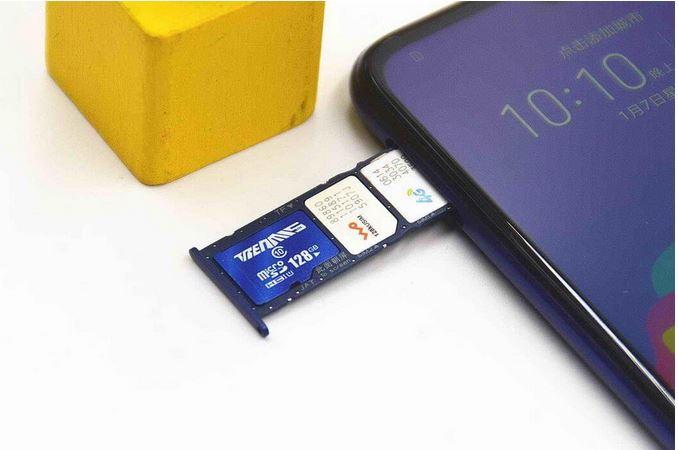 حافظه داخلی و پردازنده گوشی Honor Play 8A