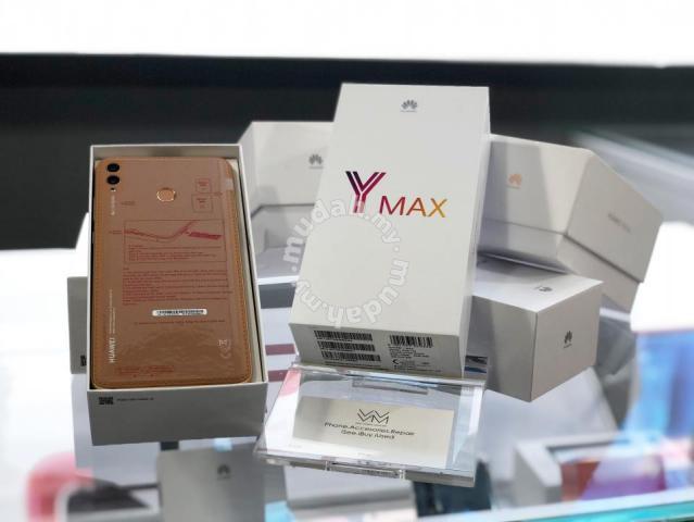 پردازنده و حافظه داخلی گوشی Huawei Y Max