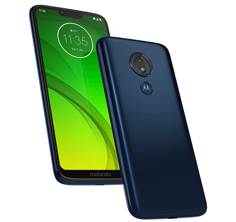 گوشی Motorola Moto G7 power