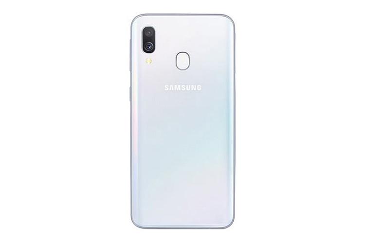 سیستم عامل و نرم افزار گوشی Samsung Galaxy A40