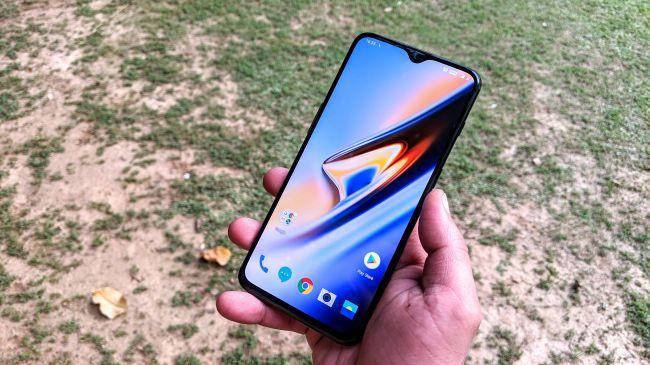 نمایشگر Xiaomi Mi 9