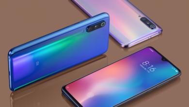 سایر ویژگی های Xiaomi Mi 9