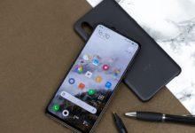 حافظه داخلی گوشی Mi Mix 3 5G