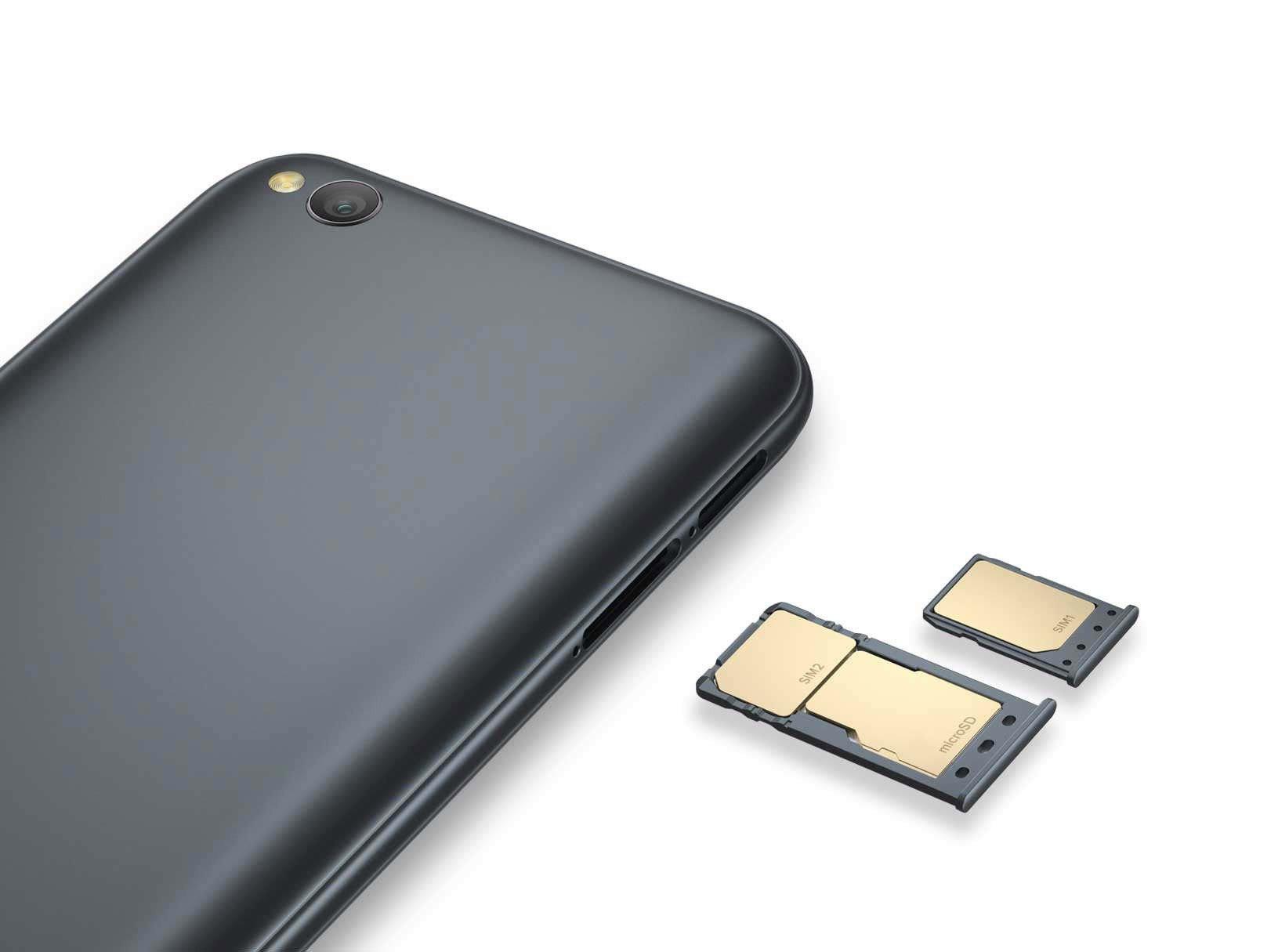 سایر ویژگی های Xiaomi Redmi Go