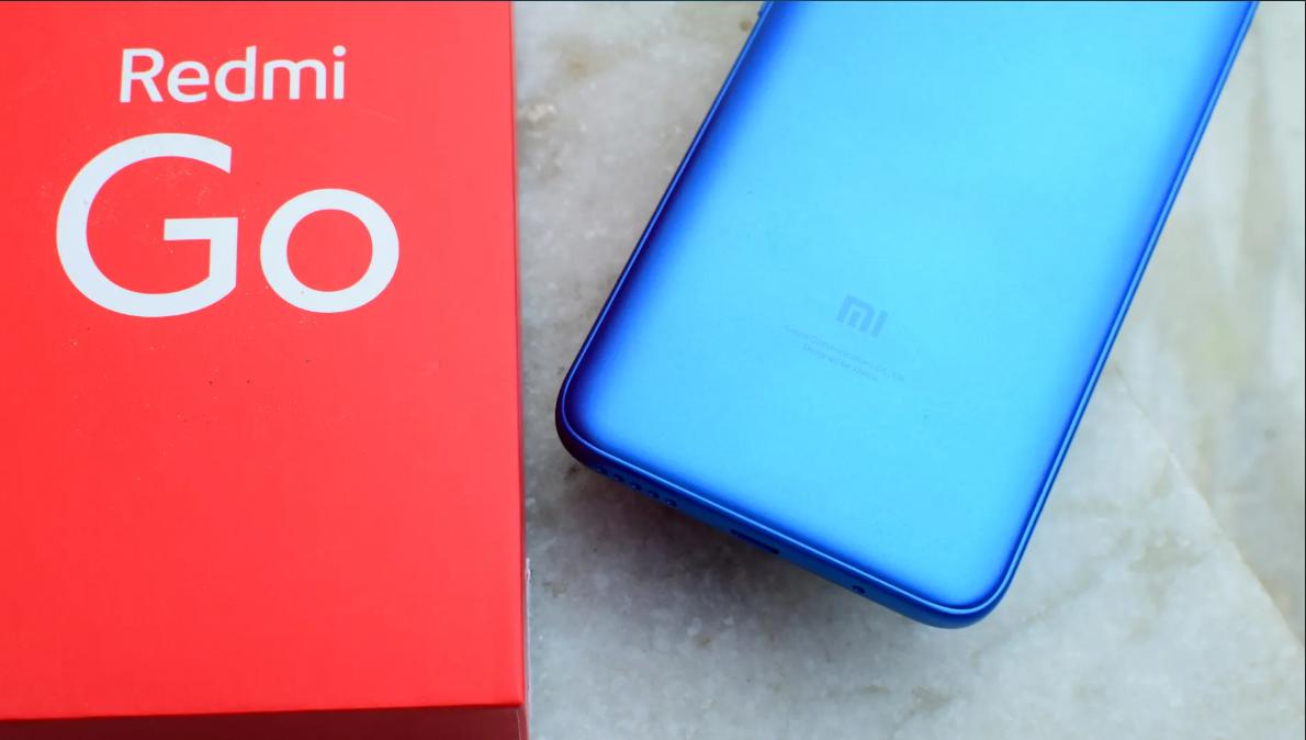 گوشی Xiaomi Redmi Go