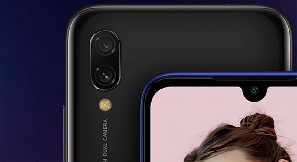 دوربین های Xiaomi redmi 7