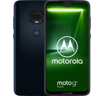 پردازنده مرکزی و گرافیکی Motorola Moto G7 Plus