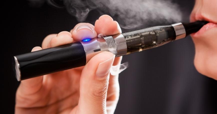 آیا ویپ به ترک سیگار کمک میکند؟