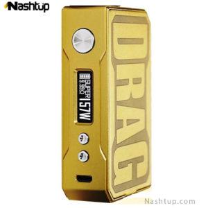 سیگار الکترونیکی Voopoo Gold Drag