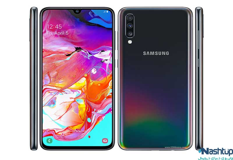 گوشی Samsung Galaxy A70