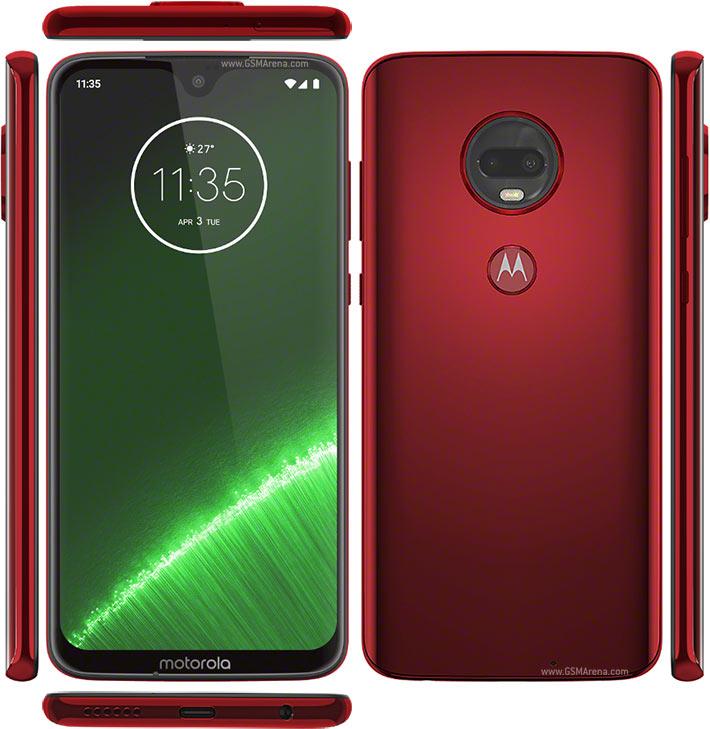 گوشی Motorola Moto G7 Plus