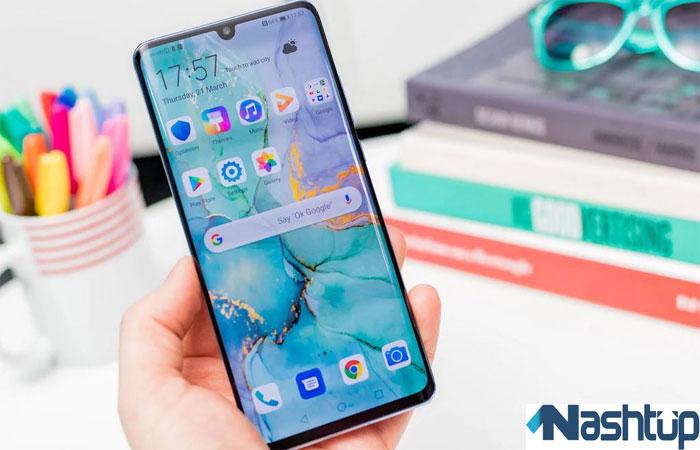 بررسی Huawei P30 Pro | طراحی زیبا ولی بزرگ