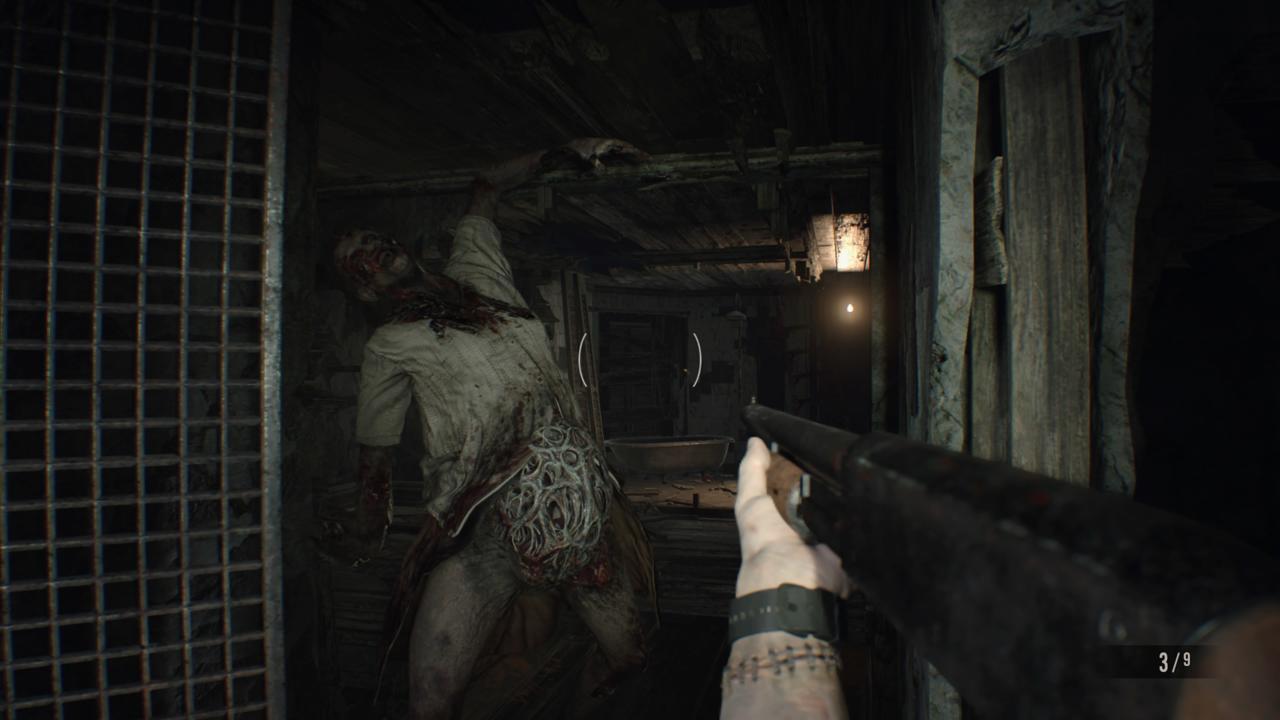 Resident Evil 7: Biohazard - بهترین بازی های ps4