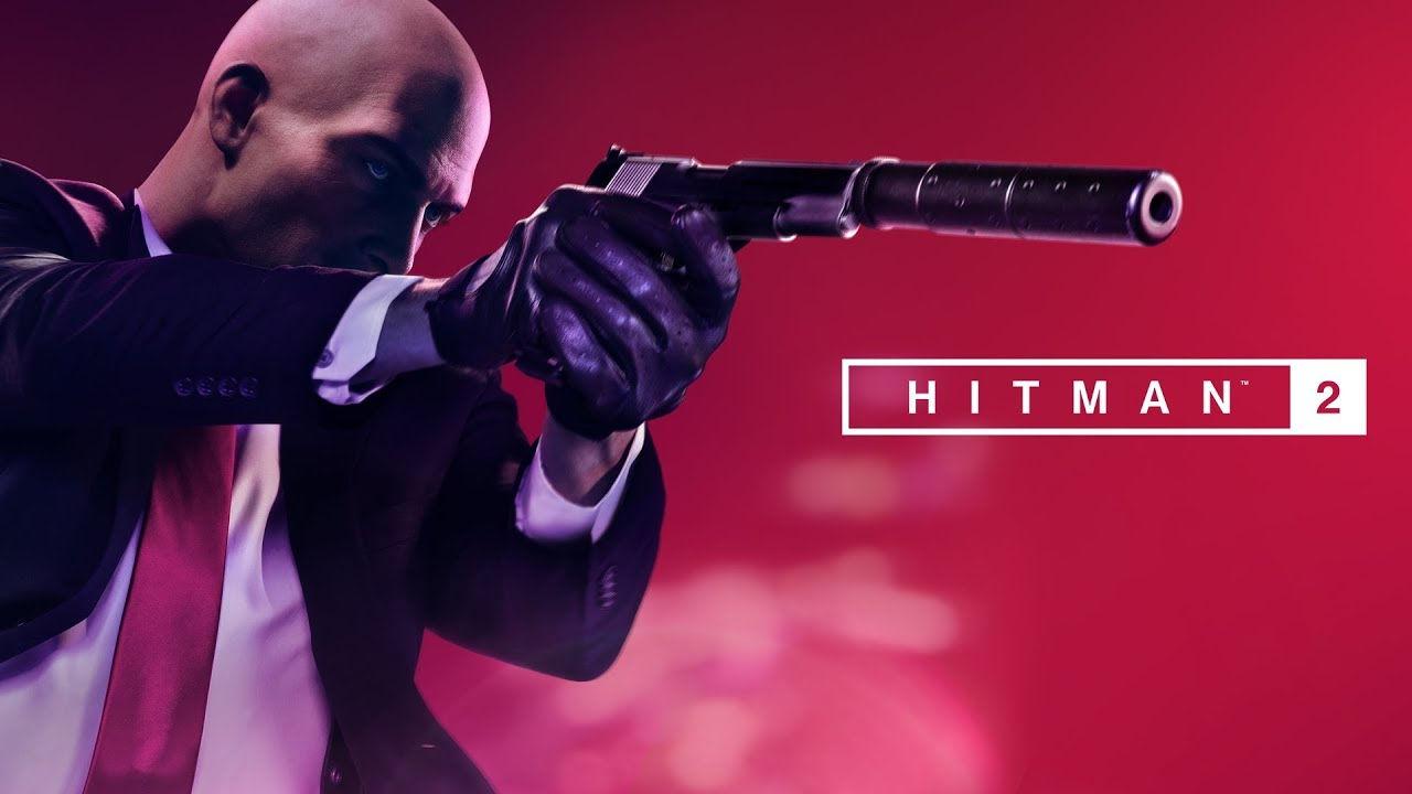 Hitman 2 - بهترین بای های ps4