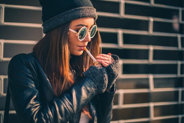 دستگاه پاد برای افراد سیگاری ایده آل تر است!