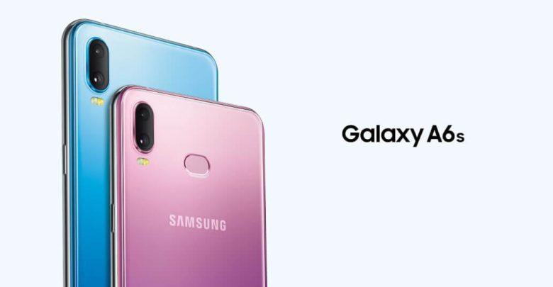 گوشی Samsung Galaxy A6s