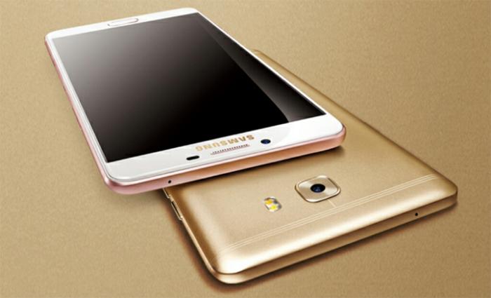 قیمت گوشی Samsung Galaxy C9 pro
