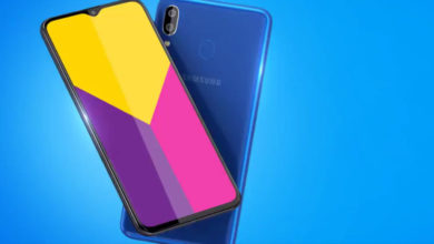 گوشی Samsung Galaxy M10