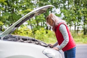 1. جلوگیری از خالی شدن باتری ماشین