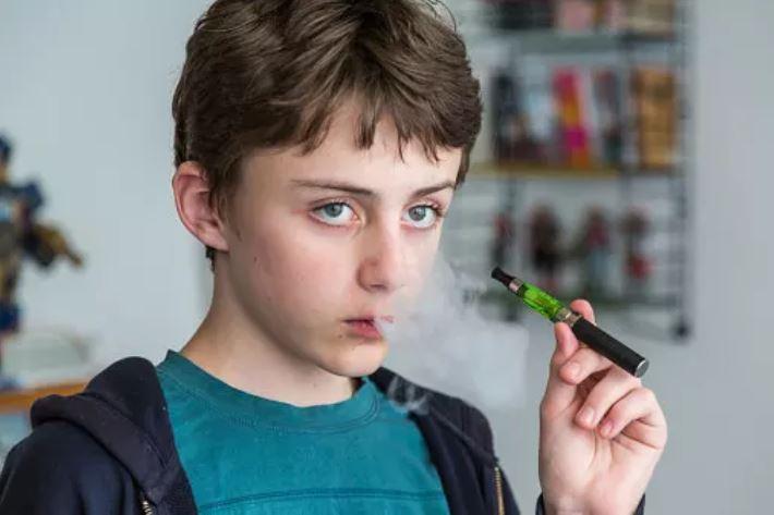 اگر سیگاری نیستید، از Juul استفاده نکنید!