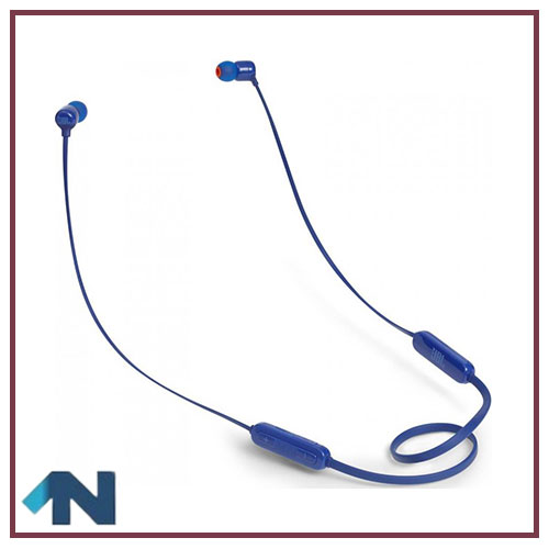 JBL T110BT Bluetooth Handsfree Blue