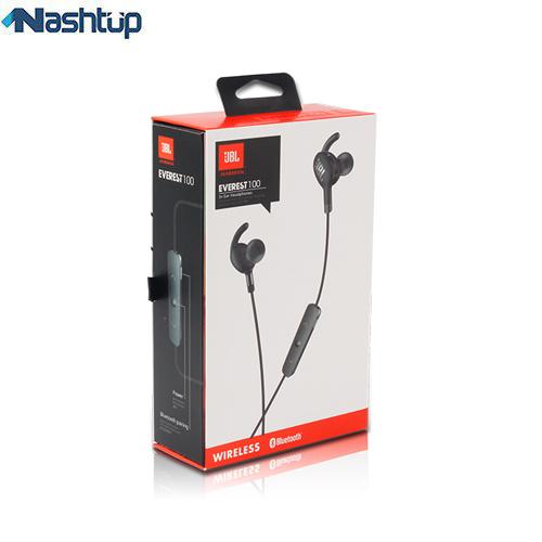 بهترین هندزفری های بازار، هندزفری بلوتوث جی بی ال JBL Everest 100 Bluetooth Headphone