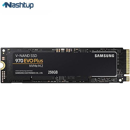 بهترین حافظه SSD ، انتخاب بهصرفه و معقول: سامسونگ مدل 970 Evo Plus