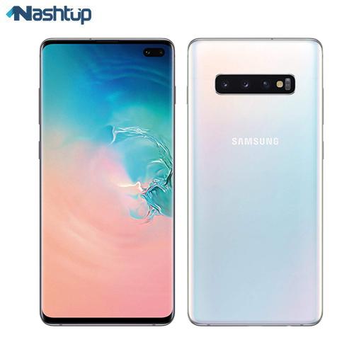 گوشی موبایل سامسونگ مدل Galaxy S10/S10 Plus :