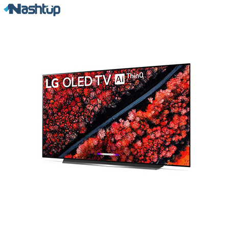 تلویزیون ال جی مدل C9 OLED TV :