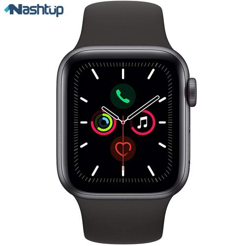 انتخاب دوم بهترین ساعت هوشمند 2020 : اپل سری 5