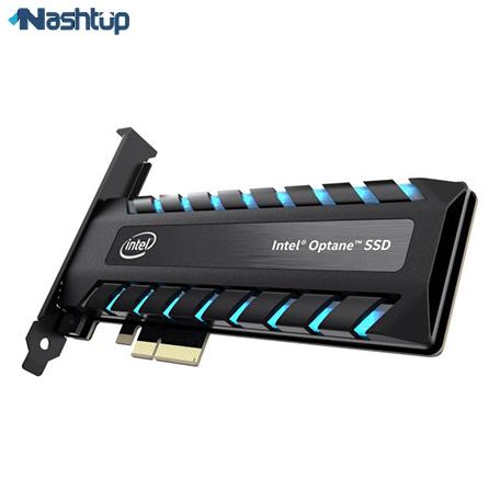 بهترین حافظه SSD ، انتخابی از نوع U.2: اینتل مدل Optane 905P