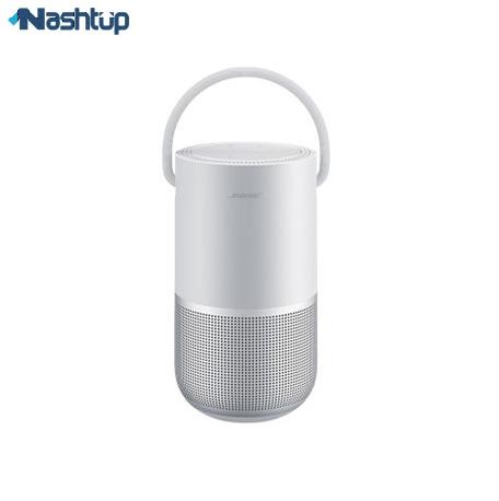 رتبه چهارم متعلق است به : بوز مدل Portable Home Speaker