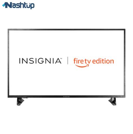 تلویزیون اینساینیا مدل 43-Inch 4K Fire TV Edition :