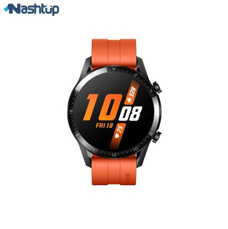 انتخاب هفتم بهترین ساعت هوشمند 2020 : هواوی مدل Watch GT2