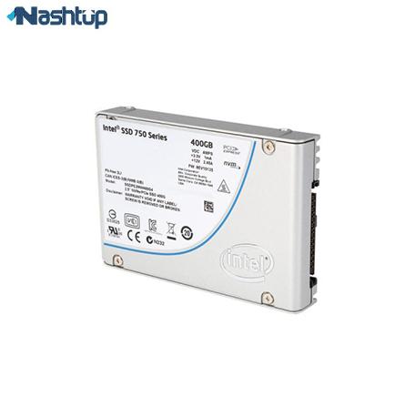بهترین حافظه SSD ، انتخابی بهتر در بین نوع U.2 : اینتل سری 750