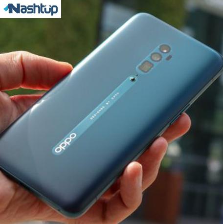 گوشی موبایل اوپو مدل Reno 10x Zoom :