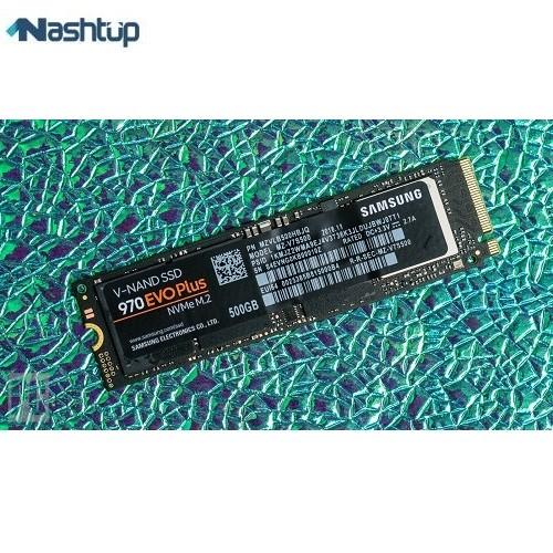 حافظههای ۲.۵ اینچی در راهنمای خرید حافظه ssd :