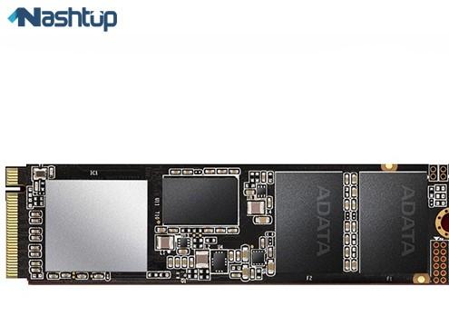 اس اس دی اینترنال ای دیتا مدل SX8200 Pro ظرفیت 512 گیگابایت :
