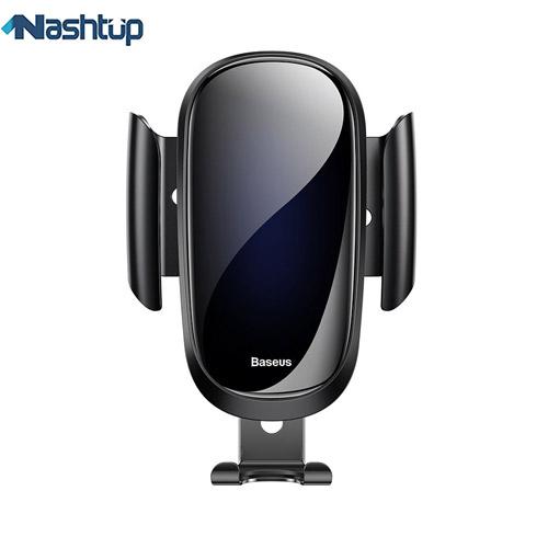 پایه نگهدارنده گوشی موبایل باسئوس مدل Future Gravity :