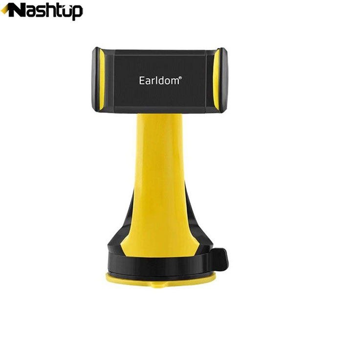 پایه نگهدارنده گوشی موبایل ارلدام مدل EH 03 :