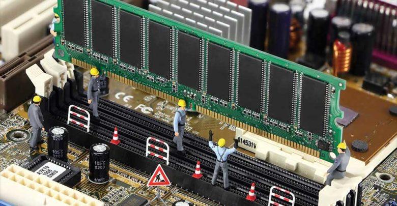 بهترین حافظه کامپیوتر