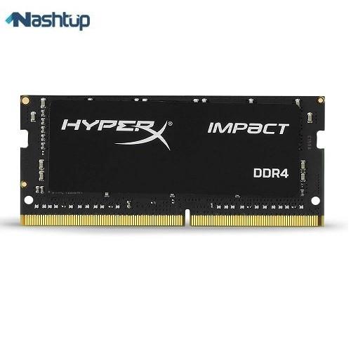 رم لپ تاپ کینگستون مدل HyperX Impact :