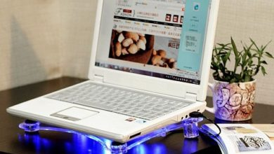 راهنمای خرید کول پد لپ تاپ