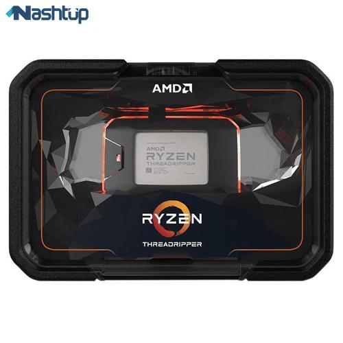 پردازنده مرکزی ای ام دی مدل RYZEN Threadripper 2950X :