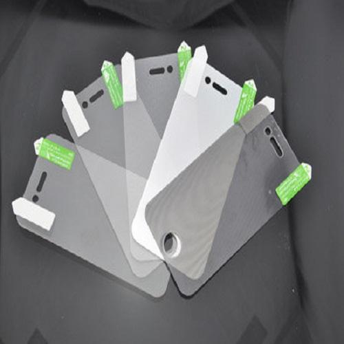 انواع مختلف گلسهای گوشی :