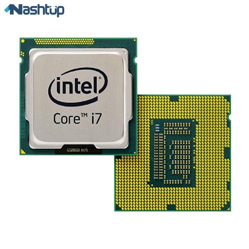 پردازنده مرکزی اینتل مدل Core i7-3770 :