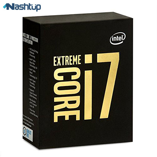 پردازنده مرکزی اینتل مدل Core i7-6950X :