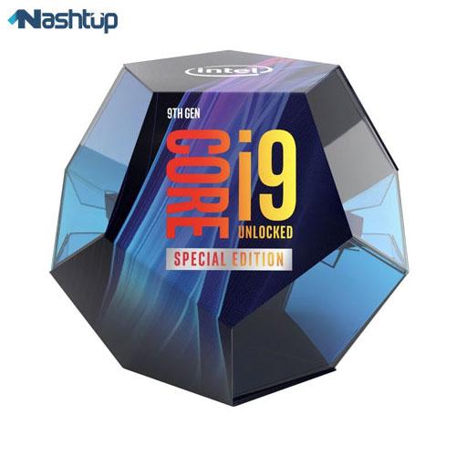 بهترین راهنمای خرید سی پی یو، انتخاب دوم : اینتل Core i9-9900KS